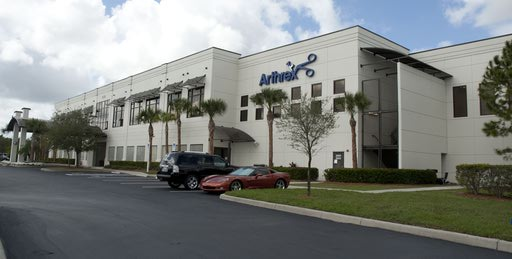 Fort Myers ALC Building