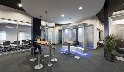 arthrex arthrex s unique office design fosters team collaboration