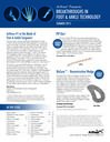 Arthrex® Presents: Breakthroughs in Foot & Ankle Technology - Summer 2015