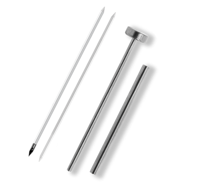 Hand and wrist trim it pins 0 large